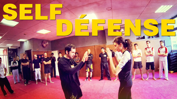 self d233fense se d233fendre en cas dagression fushan kwoon